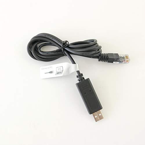 PC-Kommunikationskabel für EPEVER TRACER & TRIRON MPPT Controller. CC-USB-RS485-150U