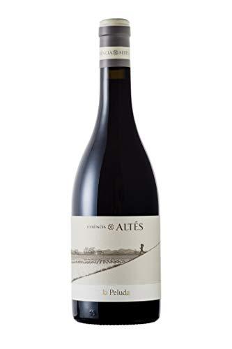 Herència Altés La Peluda Vino Tinto - 750 ml