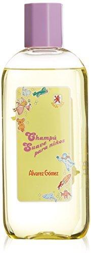 Alvarez Gomez Champú para niños 300 ml por Alvarez Gomez