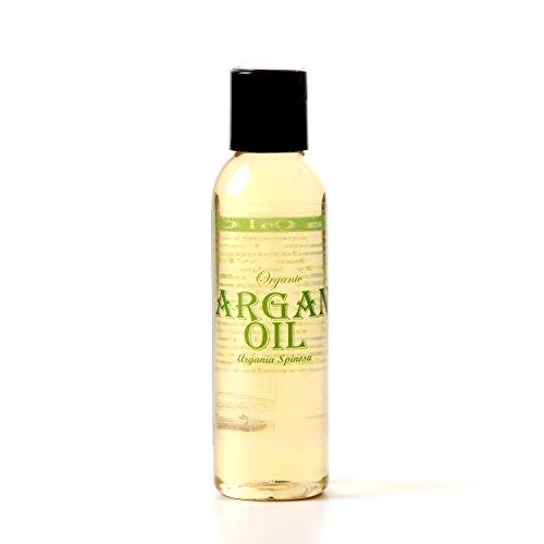 Olio Portante Di Argan - Organico - 125ml - 100% Puro