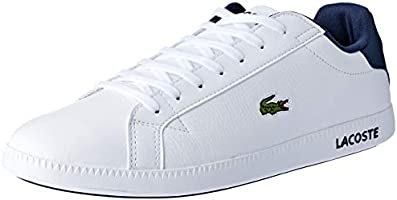 Great Prices on select Lacoste Shoes and Sunglasses. Discount applied in prices displayed.