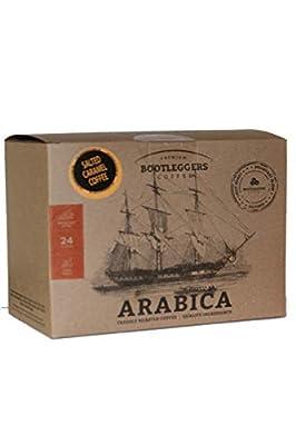 Bootleggers Salted Caramel Coffee