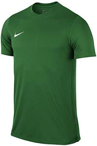 Nike Park VI Camiseta  Manga Corta para hombre, Verde