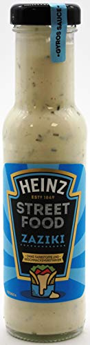 Heinz Streetfood Gyros 6x 235ml