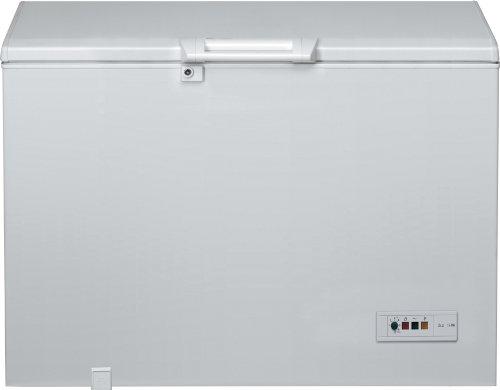 Bauknecht GT 400 A2+ Gefriertruhe / Gefrieren: 390 L / Supergefrieren / SpaceMax / ECO Energiesparen/ Innenbeleuchtung /Kindersicherung