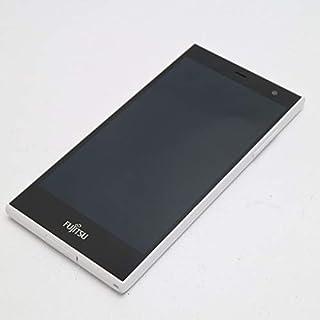 FUJITSU(富士通) ARROWS M02 16GB ホワイト FARM06002 SIMフリー