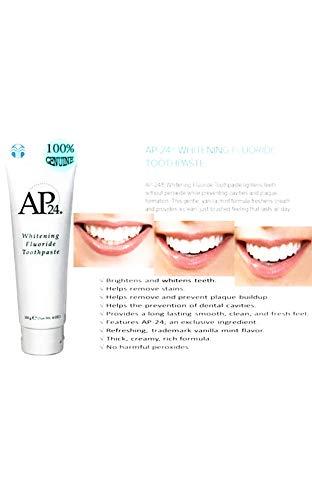 nuskin ap-24 whitening fluoride toothpaste 6PK