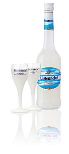 Ouzo Küstennebel mit feinem Sternanis - 2