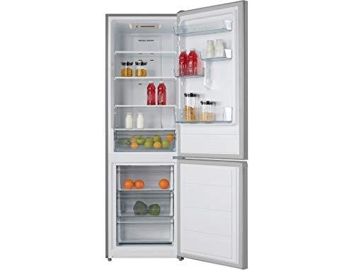 Réfrigérateur congélateur bas NO CB 295N FIX