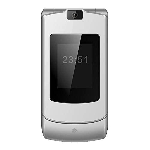 NGM C3 DUAL SIM 3G HSPA SILVER