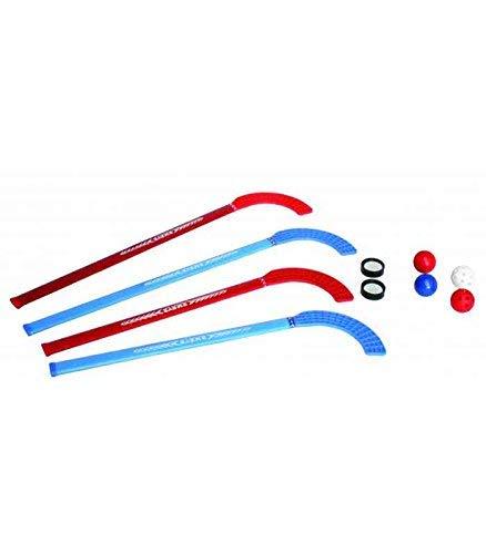 Amaya 100 Cm. Rojo Stick De Hockey, Sin género, L