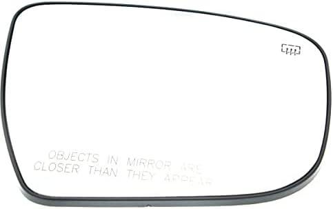 Passenger Side Mirror Glass for Altima Repla Washington Mall 2002 ...