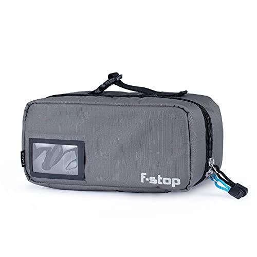 f-stop - Custodia per accessori, grande, colore: Nero