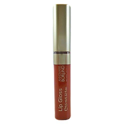 Annemarie Börlind Lip Gloss 21 peach, 1er Pack (1 x 10 ml)