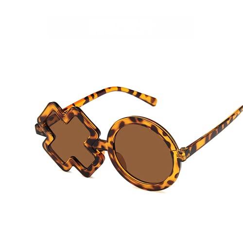 Kkghta Gafas de Sol de Espejo para niños Los niños y Las niñas espejan Las Gafas de Sol de la Moda antiUV