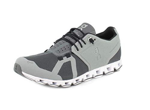 ON - Running-Schuhe für Herren in Grau, Größe 44 EU
