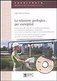 La relazione geologica......image