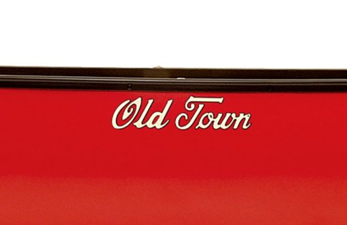 Old Town Canoe Decal -  01.1315.2230