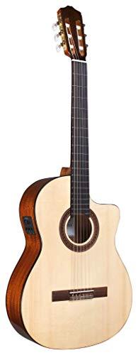 Cordoba Iberia C5-CE SP Guitarra Electro Clásica Nylon