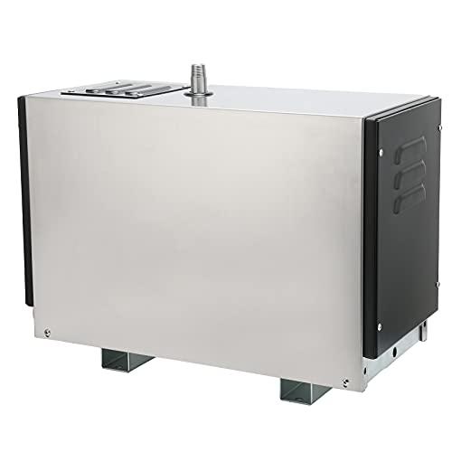Generatore di Vapore, Generatore di Vapore da 9KW Bagno Turco Disincrostante Automatico Anti-rottura Serbatoio Dell acqua Generatore di Bagno 380-415V per la Casa