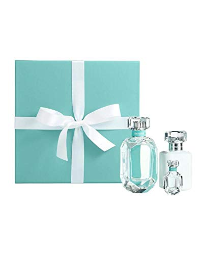 Tiffany & CO. eau de parfum (Perfume) 3 Piece Gift Set