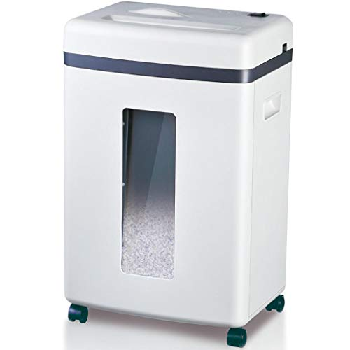 Best Price Shredder Nationwel@ Electric Office, 22l Large Capacity, Highly Confidential 26 Mm Granul...