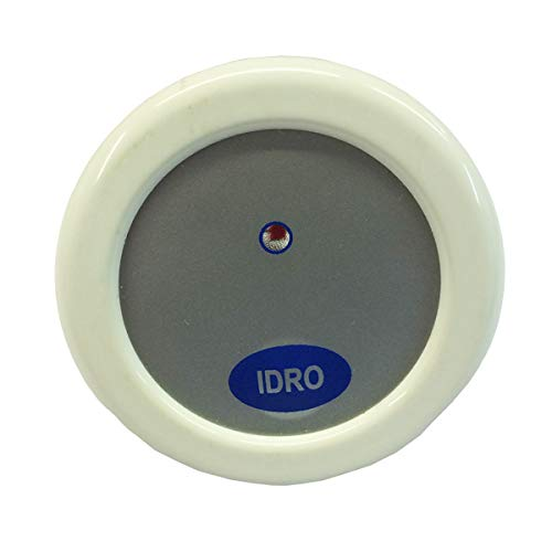 Repuesto genérico Teclado Unidad de Mando para bañera hidromasaje Blanco Titan Q1245778