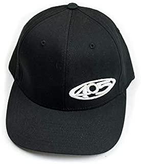 405 Street Outlaws Hat Black/White LG/XL