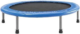 Mini Trampoline IRTP01 Black 40'' x H22.5 7 KG weight