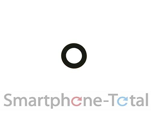 NG-Mobile Kameralinse Kamera Fenster Glas Scheibe Abdeckung für Apple iPhone 7 schwarz