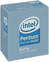 Intel Pentium Dual Core E5700 (2 x 3,0)