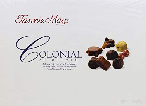 Fannie May Colonial Assortment