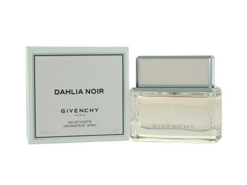 Givenchy Dahlia Noir Eau de Toilette 50 ml