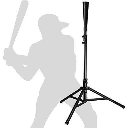 Baseball Batting Tee, Reisen Tee, Softball Portable Stativ Stand, für Batting Training Practice