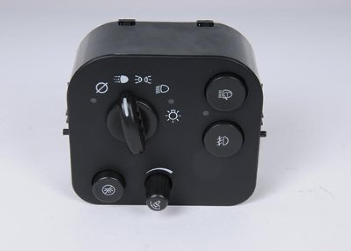 過ちプラスチック謙虚ACDelco D1536H GM Original Equipment Headlamp Switch [並行輸入品]