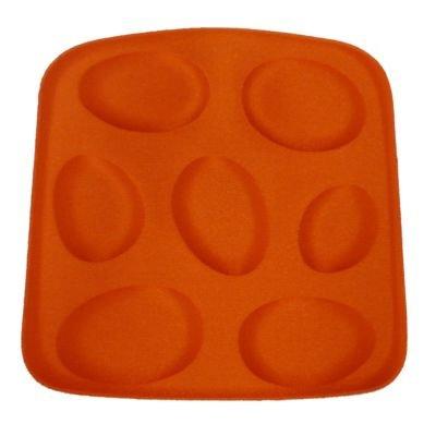 Sitzkissen für Supernatural orange