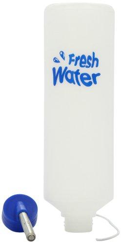 Nobby Kunststoff Trinkflasche 500 ml