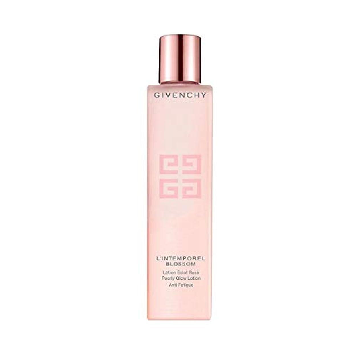 どうやってパイル既にジバンシィ L'Intemporel Blossom Pearly Glow Lotion 200ml/6.7oz並行輸入品