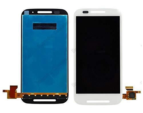 LCD Display Touch Screen Digitizer for Moto E XT1021 XT1022 XT1025 - White