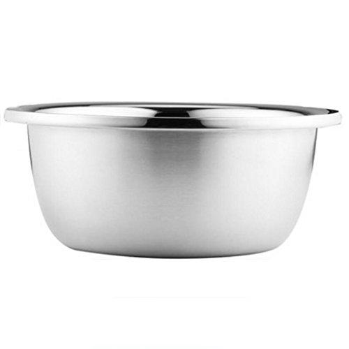 Liuyu keuken huis dikker roestvrij staal pot ronde diepe soep pot pot pot pot pot kookpot gebakken ei pot wassen Dish potten