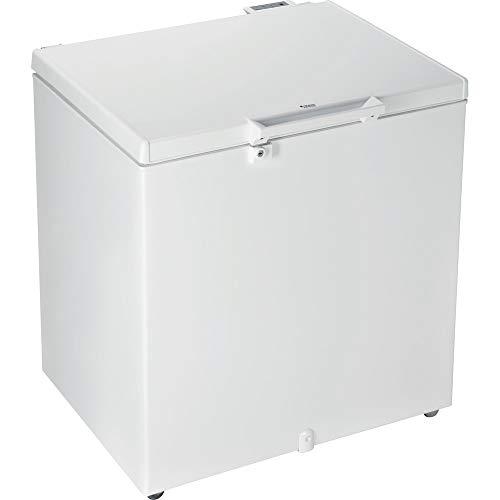 Congelatore Orizzontale, 202 Litri, A++