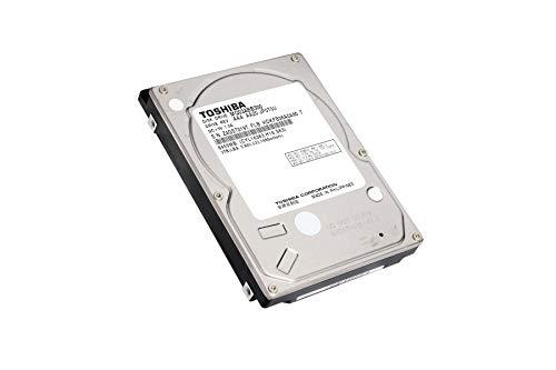 MQ03ABB300 Festplatte (3 TB, SATA 3 GB/S, 2,5 Zoll 6,35 cm, 3 TB, 6 GB/s, SATA 3.0, 5.400 rpm, 5.56 ms, 16 MiB, refurbished)