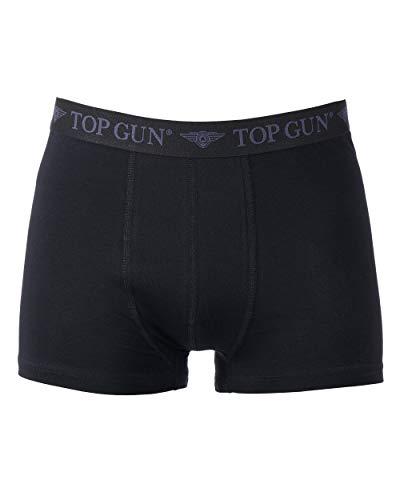 TOP GUN Boxer Shorts (2er Pack) schwarz Gr.L