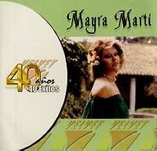 mayra marti