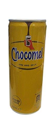 Chocomel Leckerste Schokoladenmilch, 12er Pack (12 x 250 ml)