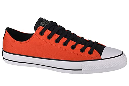 Converse 151435C_48, Zapatillas de Deporte Hombre, Naranja, EU
