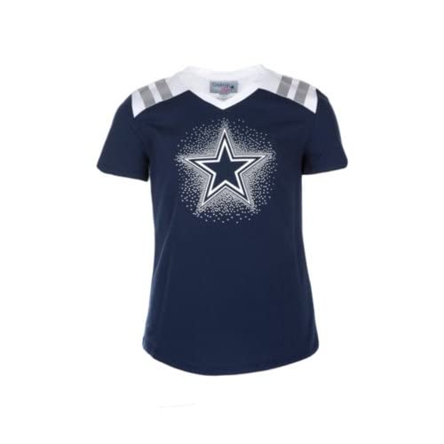 7e9c549f Dallas Cowboys Apparel for Kids: Amazon.com