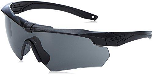 ESS Brille Crossbow Suppressor 2X schwarz
