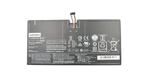 New Genuine Battery for Lenovo Ideapad Miix 720-12IKB Tablet 7.68V 41Wh 4-Cell L15M4PC3 5B10L72502