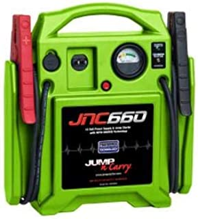 SOLAR JNC660G Jump Starter